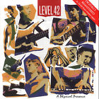 Physical Presence (+1 Bonus [Remaster] by Level 42 (CD, Aug-2000, Universal Distribution)