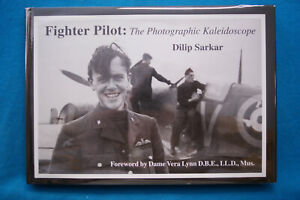Fighter-Pilot-The-Photographic-Kaleidoscope-by-Dilip-Sarkar-200-pages
