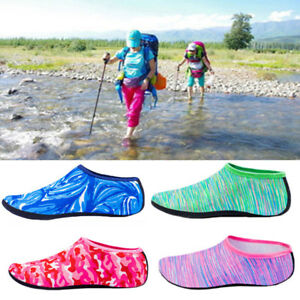 Kids-Adults-Swimming-Diving-Socks-Surfing-Aqua-Shoes-Neoprene-Boots-Wetsuit