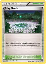 x4 Fairy Garden - 117/146 - Uncommon Pokemon XY Base Set M/NM English