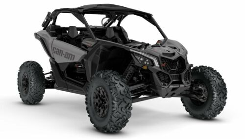 BEST 2018 Can-Am CanAm Maverick X3 TURBO Maintenance Service Repair Manual CD