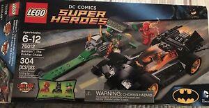 The 76012 ChaseRetiredComplete Riddler Details Universe Heroes Batman About Lego Super Dc WQBCodxre