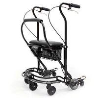 U-step 2 Walking Stabilizer, A Parkinson's Therapy Aid