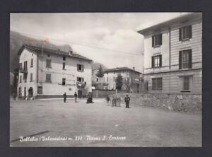 BALLABIO-VALSASSINA-PIAZZA-SAN-LORENZO-FG-VV-1959-P10-21