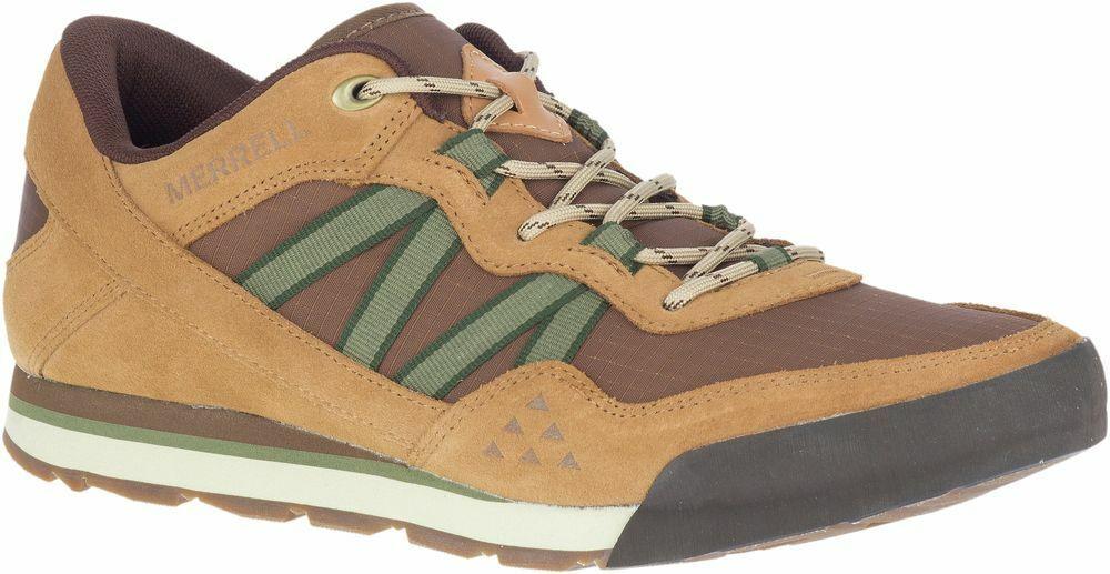 Merrell burnt rock j002811 market sneakers sneakers men shoes new