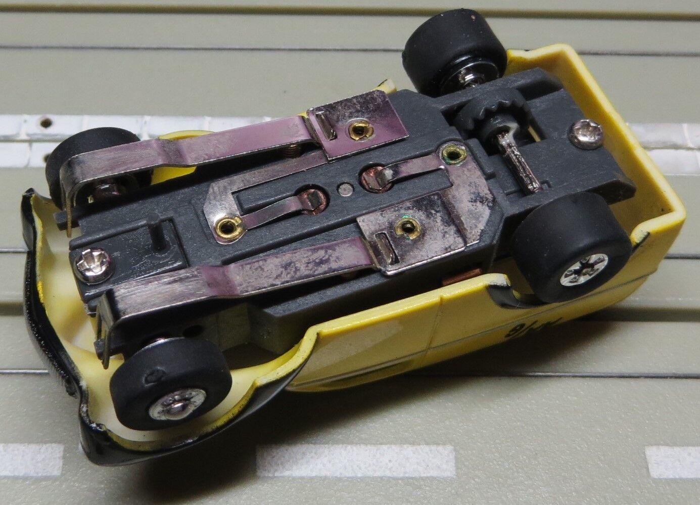 Per H0 Slotcar Racing Racing Racing Modellismo Ferroviario 1940er Willys Berlina Pannello 82c79d