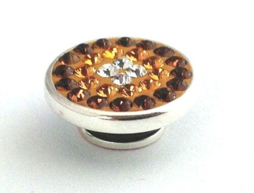 Authentic Kameleon Cappuccino Sparkle Jewelpop Jewel Pop Kjp051 KJP-51  New