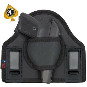 HI-POINT-CF380-3C-FIT-ALL-CONCEAL-CARRY-COMFORT-HOLSTER-100-MADE-IN-U-S-A