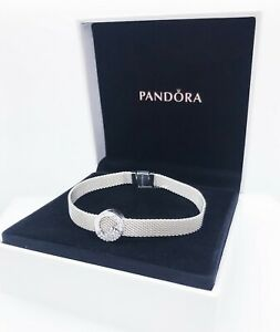 NEW Authentic PANDORA Reflexions Sparkling Icicles Charm + ...