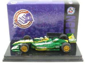 Action-Racing-Cart-Racing-Series-Paul-Tracy-26-200-Reynard-1-43-Scale-Boxed