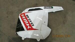 2014-Polaris-800-PRO-RMK-163-039-039-Right-RH-side-Panel-Cover-OPS1092