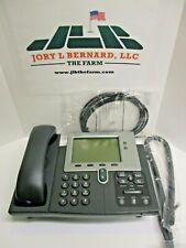 Cisco Ip Phone Cp 7941g Rf