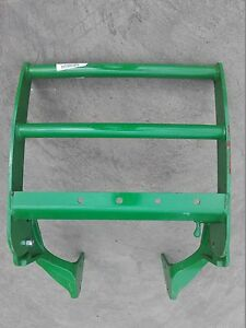 Genuine John Deere Loader Guard Kit BW16617 For 3R Tractors - <span itemprop=availableAtOrFrom>Thame, United Kingdom</span> - Returns accepted Most purchases from business sellers are protected by the Consumer Contract Regulations 2013 which give you the right to cancel the purchase within 14 days after the day yo - Thame, United Kingdom