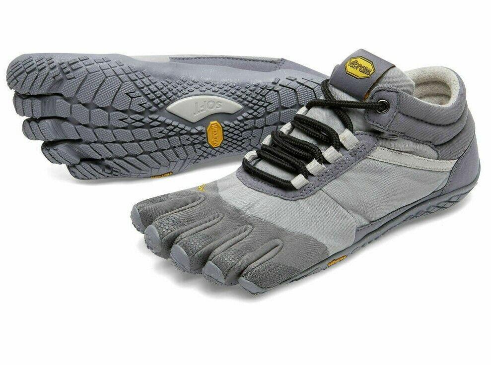 Vibram 18W5301 Women's FiveFingers Trek Ascent Insulated Nylon Wool Hiking shoes
