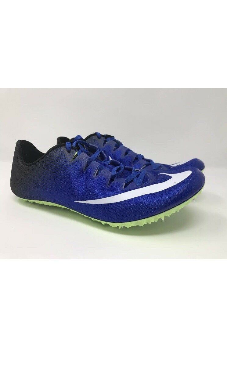Nike Zoom Superfly Elite Racing Spikes Track shoes 835996-413 Men's Size 11.5