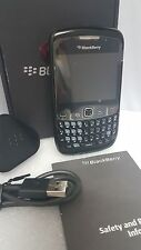Blackberry® Curve 8520 Unlocked GSM Mobile Phone Black