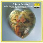 Ich Liebe Dich (CD, Oct-1988, DG Deutsche Grammophon)