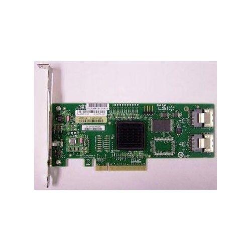 Intel SASUC8I PCI Expressx8 3Gb RAID Controller With 8 SAS/SATA Ports New Only