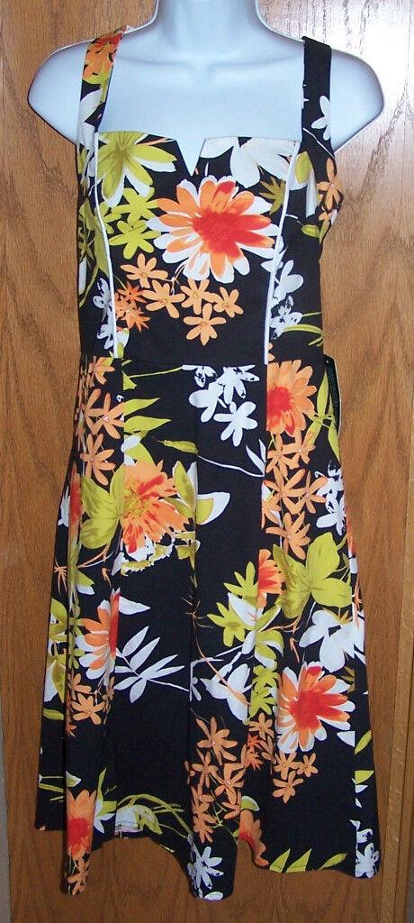 Adorable SLIMMING Doki Geki sleeveless halter dress size 7 8 Juniors 7 Ladies 8