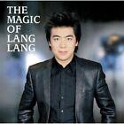 The Magic of Lang Lang (CD, Feb-2008, DG Deutsche Grammophon)