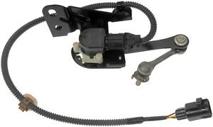Suspension-Ride-Height-Sensor-Headlight-Level-Sensor-Rear-Right-fits-13-17-LX570