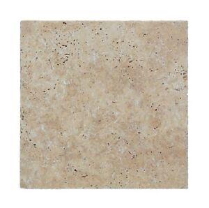Naturstein-Wand-Boden-Fliese-weiss-Chiaro-Antique-Travertine-Marmor-F-45-46062