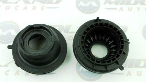 FORD MONDEO MK4 2007-on 2 x FRONT STRUT TOP MOUNT inc BEARINGS LEFT//RIGHT SIDES