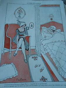 Le-Code-de-l-039-Amour-dettes-de-coeur-Print-Art-Deco-1913