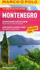 Montenegro Marco Polo Guide by Marco Polo (Paperback, 2014)