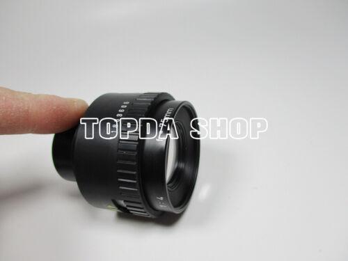 1PC Linos Apo-Rodagon-D 1X 75mm//4 ligne de balayage lentille de la caméra #SS