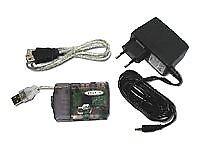 Belkin-Hi-Speed-USB-2-0-Compact-Hub-Charcoal