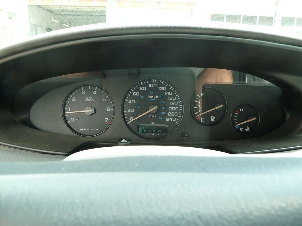 Chrysler Stratus, 2,5 LX Cabriolet aut., Benzin