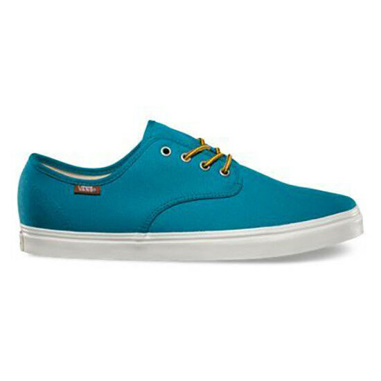 VANS Madero Ocean Depths Marshmallow Men US Size 11 VN-0OYCCIV