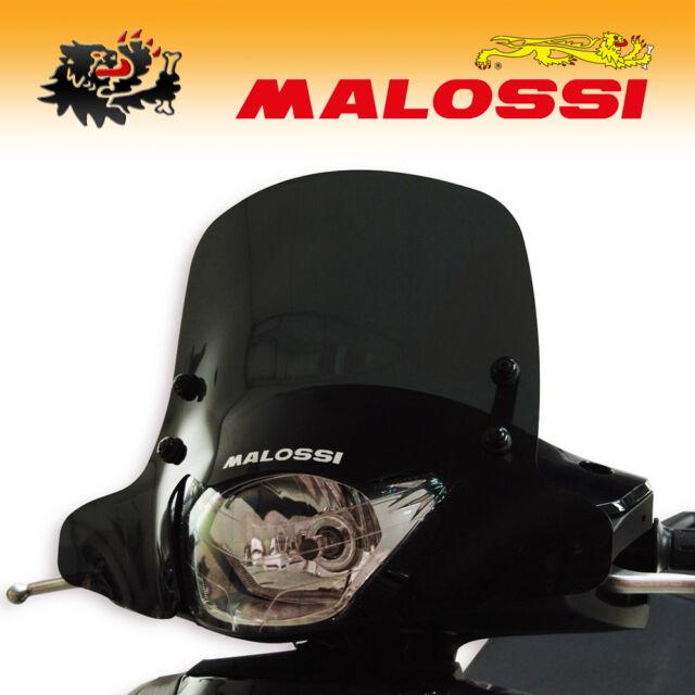 PARABRISAS MALOSSI SPORT PANTALLA HONDA SH 125/150 es decir, 4T 09-12 4514608