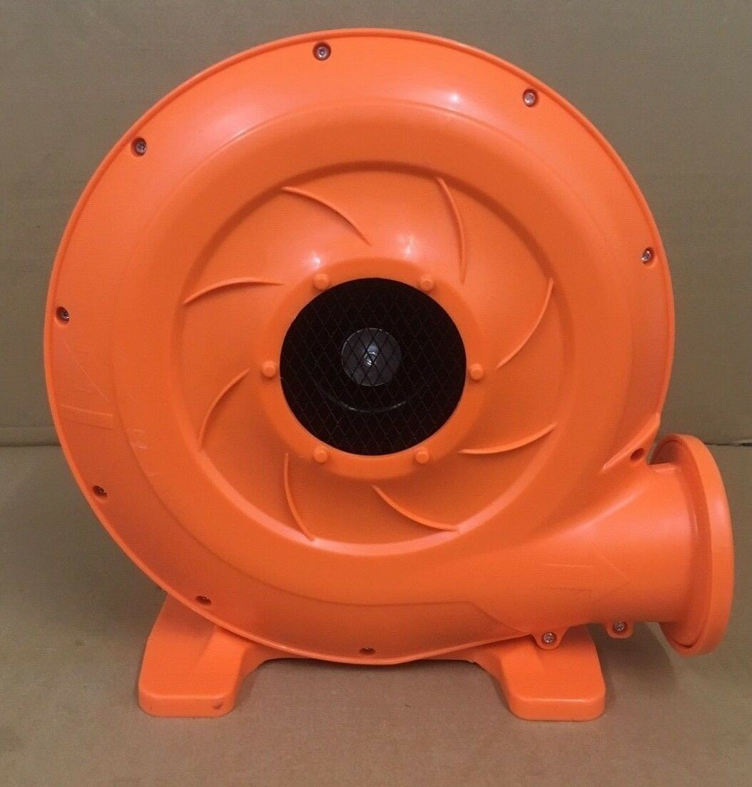 Duplay - SW4E Electric Air Blower