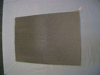 "1//2/"" cell 24/""x48/"" Aluminum Honeycomb Sheet // Honeycomb Grid Core T=.500/"""