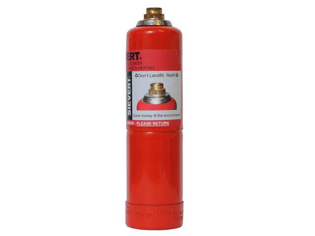 Primus prm2000 voll Propan Gas Zylinder 340g