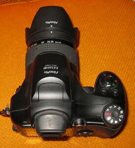 Fujifilm Finepix S 6500 FD Bridgekamera