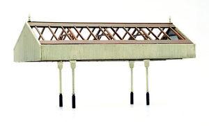 Dapol THATCHED COTTAGE 1/76 Scale scenery Kit 00/HO C20 | eBay