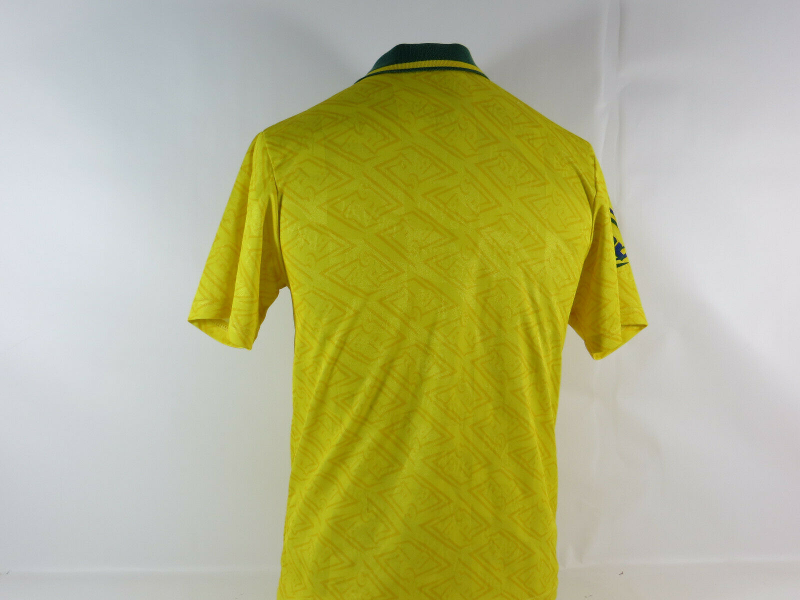 Vintage Brasilien Brasilien Brasilien Trikot Größe S Umbro Jersey Maillot Seleca Wordcup 1994  | Online Outlet Store  3c8bca
