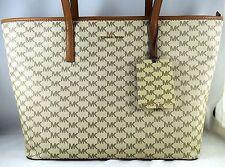 0ccbe07164b2 item 3 Michael Michael Kors Emry Large TZ MK Signature Natural Luggage Tote  Bag -Michael Michael Kors Emry Large TZ MK Signature Natural Luggage Tote  Bag