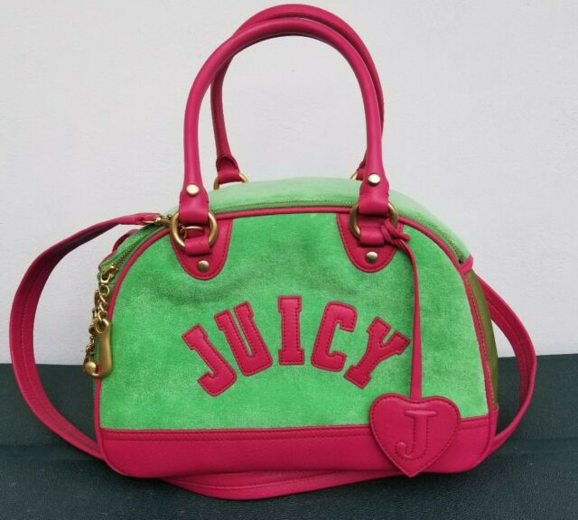 Juicy Couture Cat Carrier