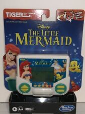 Hasbro Tiger Electronics Handheld Disney The Little Mermaid LCD 1991 Game Retro