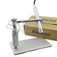 2MP USB Digital Pen Microscope Video webcam Magnifier Camera Stand Andonsta Cam