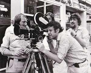 Milos-Forman-Tournage-Taking-Off-Original-Vintage-1968