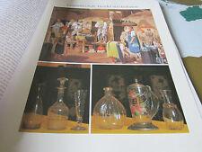 Oberrhein Archiv 5 Handel 5013 Waldglas Exortartikel des Schwarzwalds