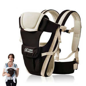 Newborn-Infant-Baby-Carrier-Breathable-Ergonomic-Adjustable-Wrap-Sling-Backpack