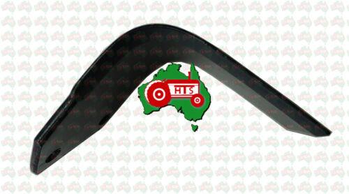 "Tractor LH Rotary Hoe Standard Blade Howard Speed 173mm 142mm Hole Diameter 1//2/"""