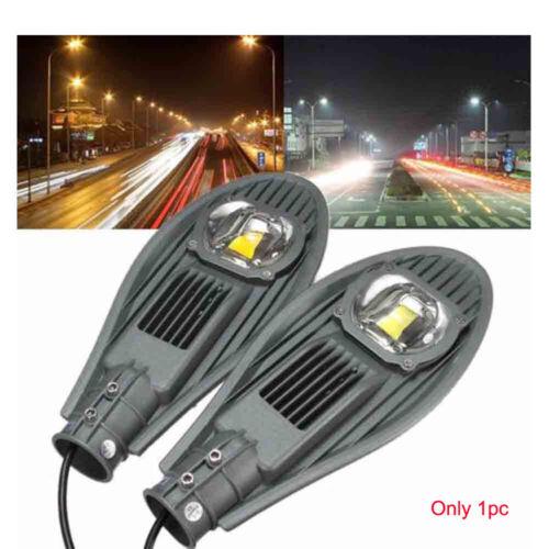 13000LM Commercial LED Solar Street Light Outdoor IP65 Dusk to Dawn Sensor Lamp