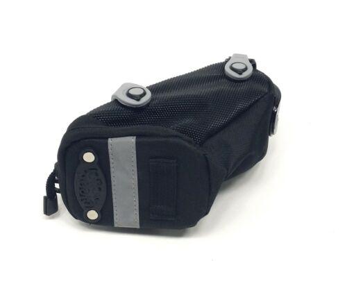 Clean Motion Pelikan SMS Bicycle Saddle Bag 55 ci